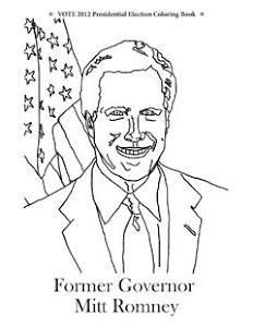 Mitt Romney, Republican