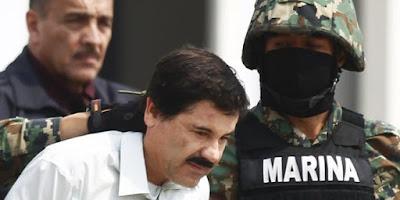 5 Penjahat Dengan Harga Buronan Terbesar di Dunia