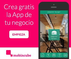 Crea tu propia App