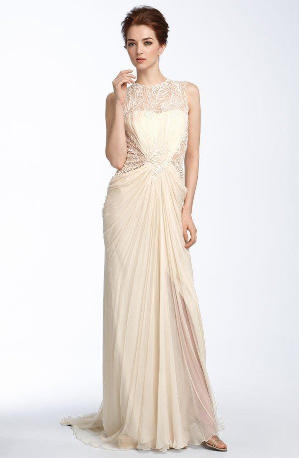 Vestido de Designer Dress Dresses Com