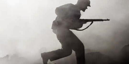 Le Forum des Images, Quelle Connerie la Guerre !, Actu Ciné, Cinéma, Masaki Kobayashi, La Condition de l'Homme,