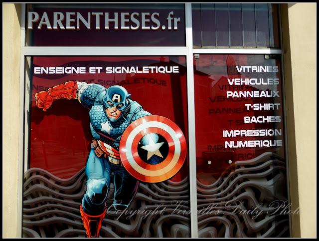 Parenthèses.fr Versailles