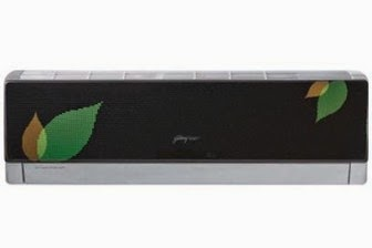 Buy Godrej 1.5 Ton 5 star Split Air Conditioner for Rs.32932 at Shopclues