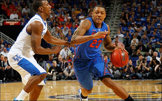 2012 NBA Draft: Top five players at each position