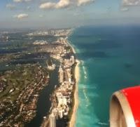 Florida Gewinnspiel 2013, USA Reise gewinnen, Maimi Beach und Flug mit Airberlin