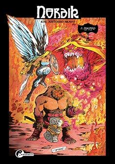 NORDIK 2.Asgard