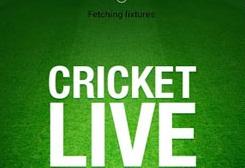 watch cricket live: