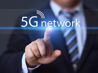 Fitur-Fitur dan Kelebihan Teknologi 5G