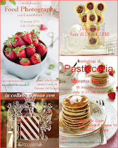 Whorkshop food & photography
