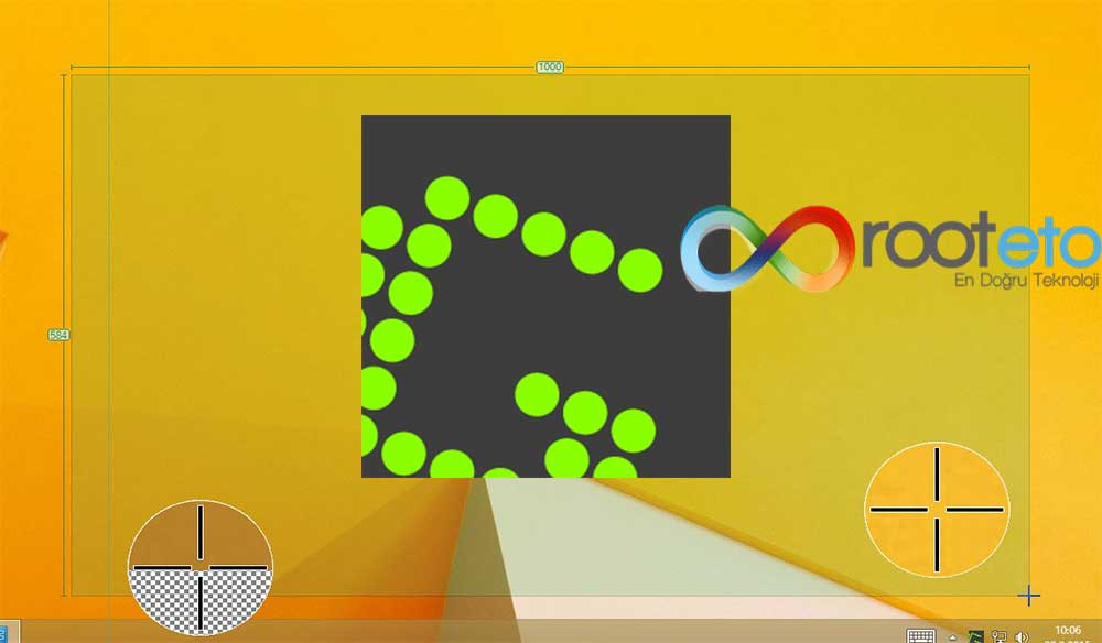 Greenshot Ekran Görüntüsü Alma Programı İndir