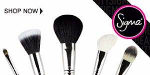 My Favorite Makeup Brushes