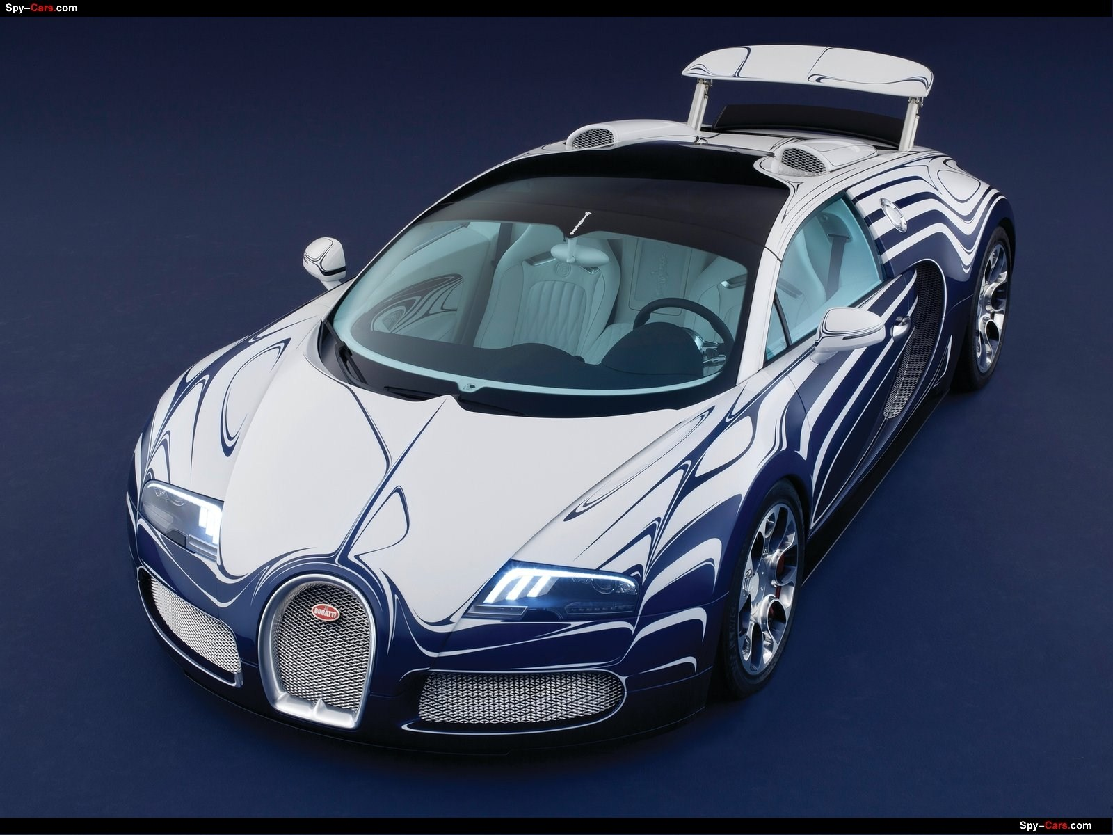 mansory gtspirit veyron at bugatti by geneva edition diamond motor show the vivere moti