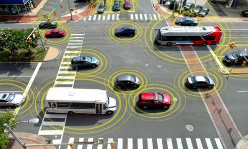 Tiêu chuẩn an toàn xe hơi - Mỹ bổ sung phanh tự động