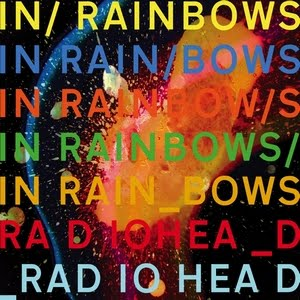 Discos para história #183: In Rainbows, do Radiohead (2007)