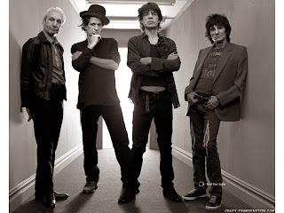 Biografi dan profil The Rolling Stones