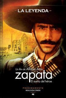 Zapata: El Sueño del Heroe (2004) Online