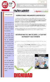 UGT INFORMAS. ARCHIVOS