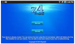 Z4Root Apk V1.3 / 1.4 For Android Free Download