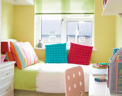 dekorasi kamar cozy otori: kamar nyaman