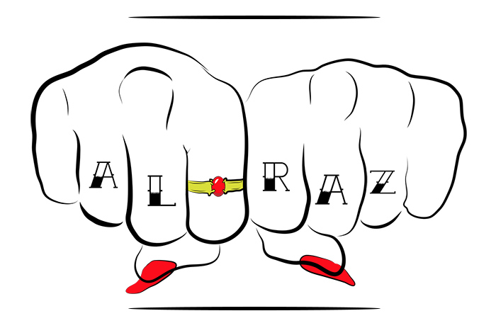 AL RAZ's WUNDERBAR