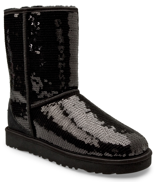 ugg boots sparkle - photo #19
