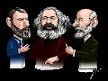 Weber, Marx, Durkheim