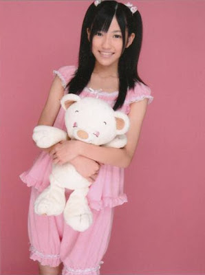 Mayu Watanabe Personil AKB48