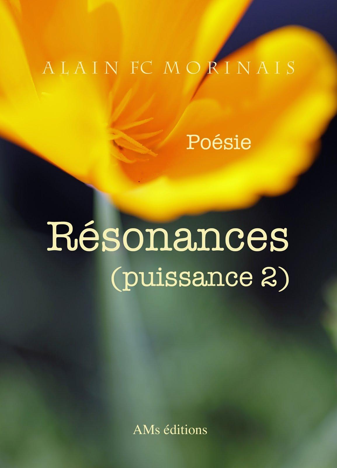 Résonances (puissance2)