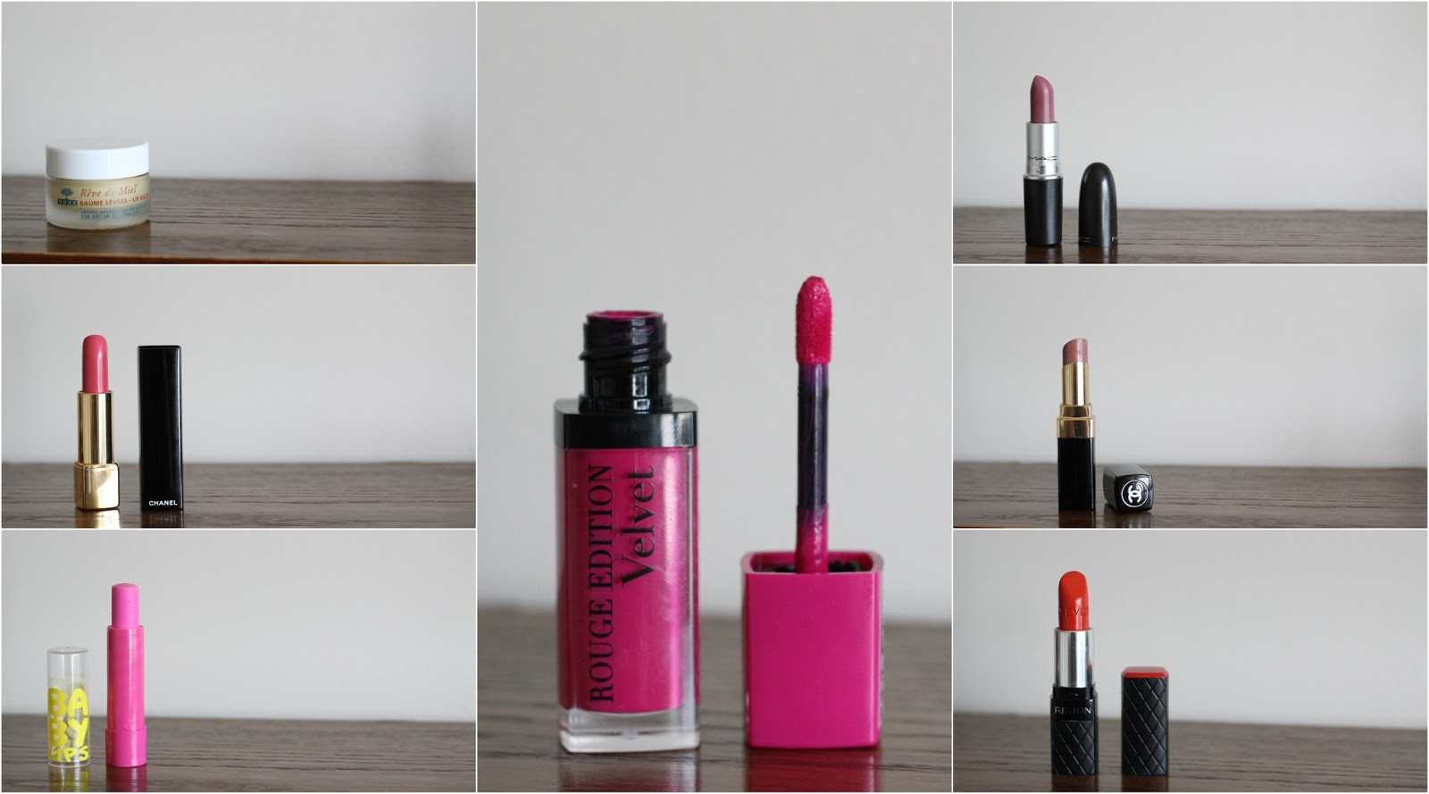 The Lip Product Addict Tag