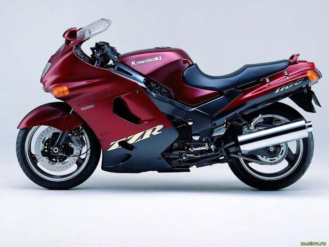 Motocicletas Deportivas