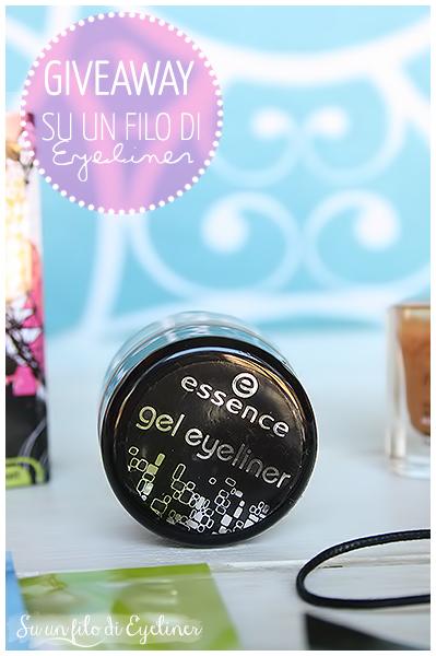 giveaway eyeliner essence