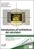 Introduzione all'architettura dei calcolatori 3/ed