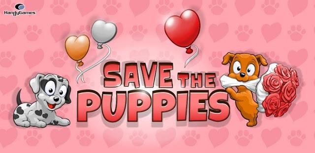 Save the Puppies Premium v1.2.0 APK