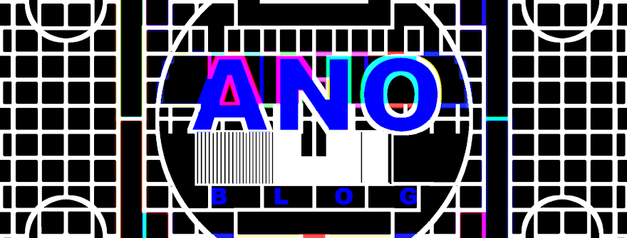 Ano Blog