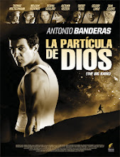 La partícula de Dios ( The Big Bang ) (2011) [Latino]