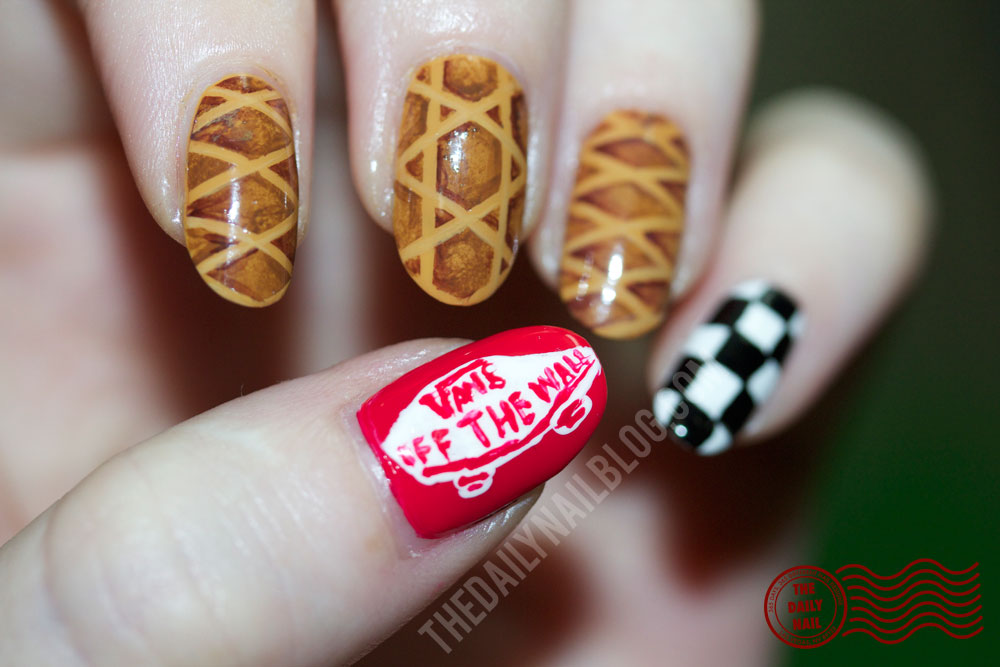 August 2012 - The Daily Nail