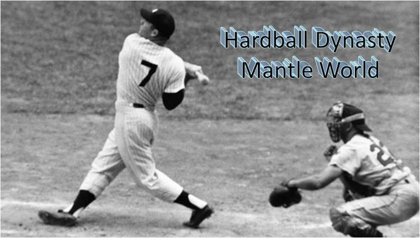 Mantle World HBD