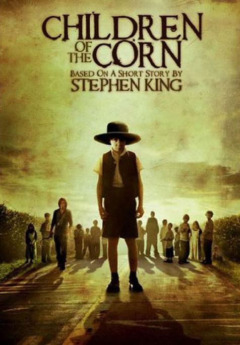Ver Los chicos del maíz (2009) Online