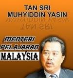 MENTERI PELAJARAN MALAYSIA