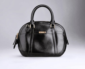 1:1 BURBERRY SMALL ORCHARD LEATHER BAGS