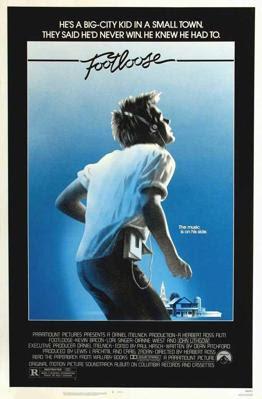 descargar Footloose (1984) – DVDRIP LATINO
