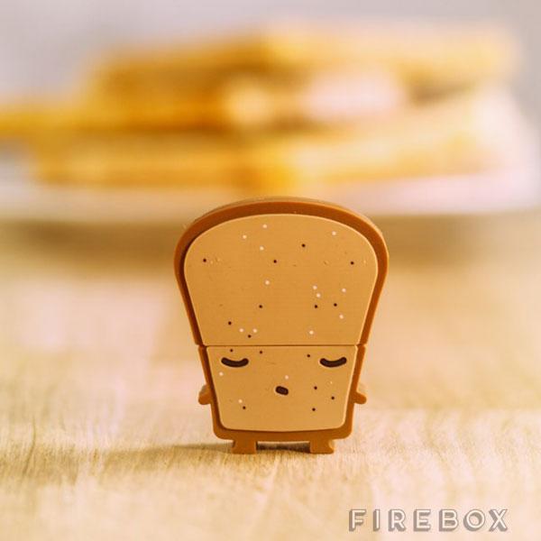 """Toast flash drive 2"""" width="""