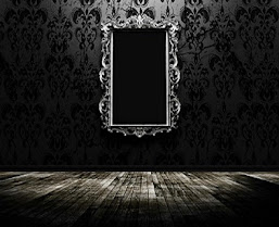 Εξομολόγηση μπροστά στον μεγάλο μαύρο καθρέπτη...