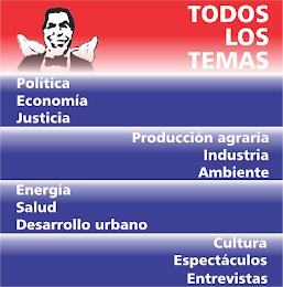 LOS TEMAS