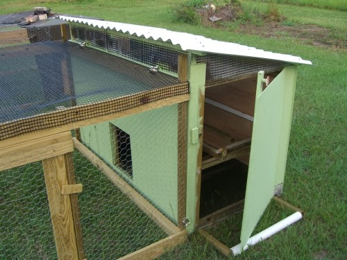 Chicken house plans get the best chicken coop plans available for Diy movable chicken coop