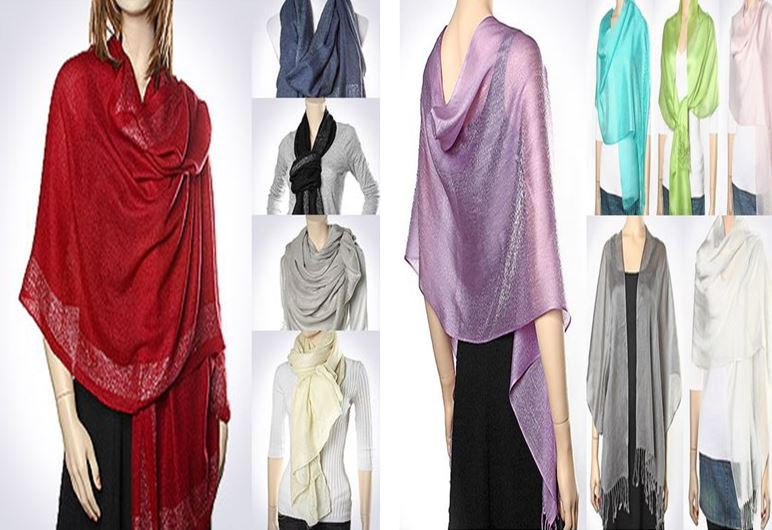 for summer evening shawls and scarves i love the embellished shawls in white silver gold black lavender lilac blue pink pastel beauty