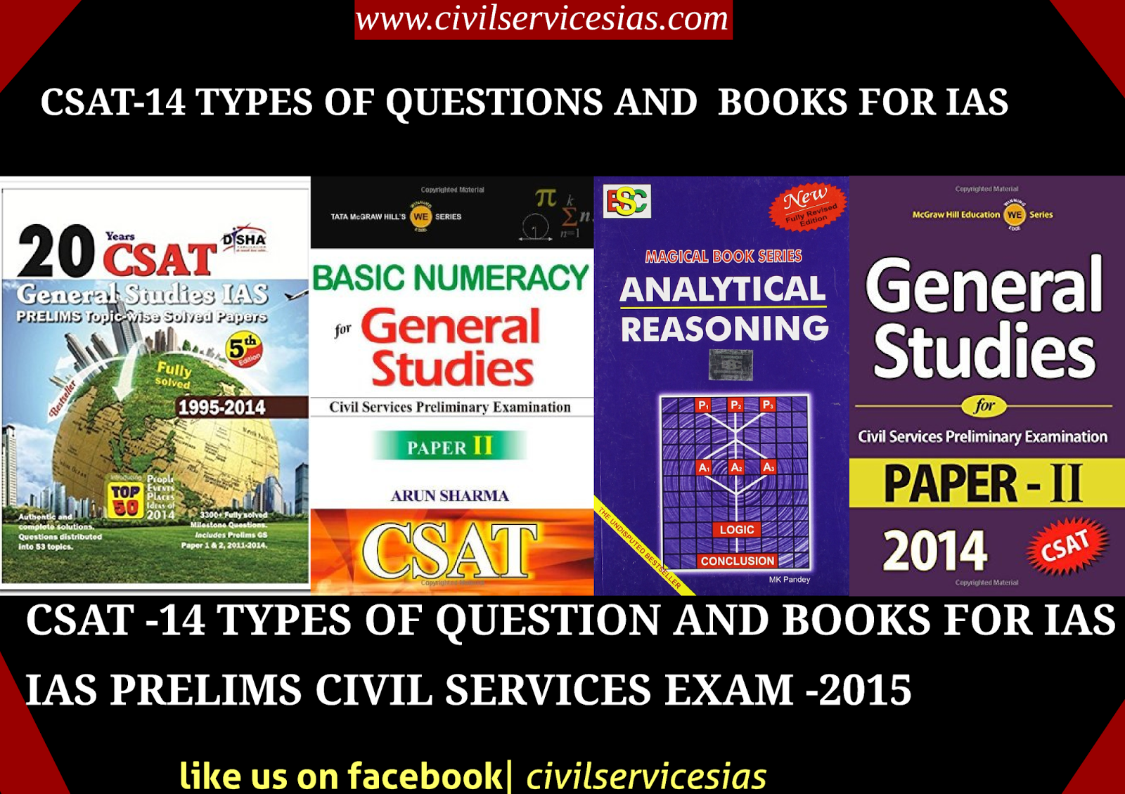 CSAT-2015,GS 2,IAS,IPS,UPSS,CIVIL SERVICES EXAM,PRELIMS
