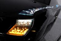 Faruri Audi Matrix LED