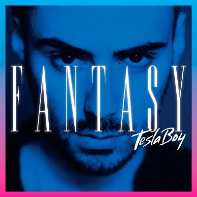 "TESLA BOY ""Fantasy"" feat. Dasha Malygina"