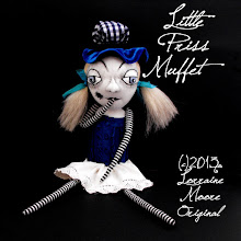 Little Priss Muffet